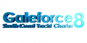 Galeforce 8 - South Coast Yacht Charters
