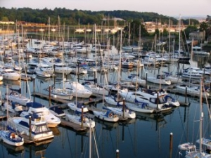 Galeforce 8 - South Coast Yacht Charters 2