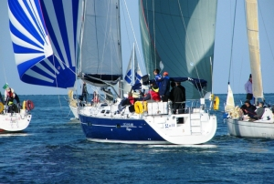 Hamble Point Yacht Charters 2