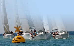Corporate Sailing Charters 2